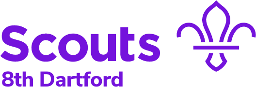 8th Dartford History - 8th Dartford Scouts